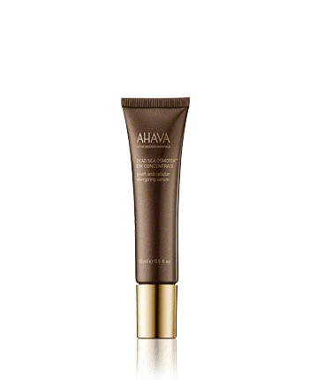 AHAVA Dead Sea Osmoter™ Eye Concentrate Youth and Cellular Energizing Serum