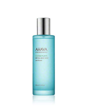 AHAVA Deadsea Water Dry Oil Body Mist Sea-Kissed