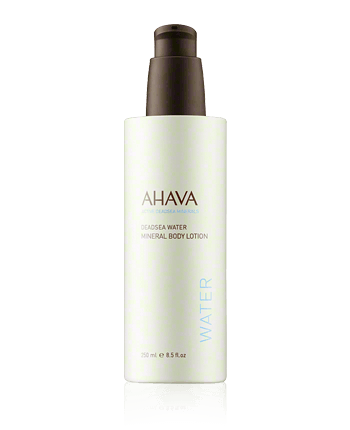 AHAVA Deadsea Water Mineral Body Lotion (250 ml)
