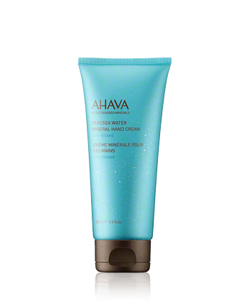 AHAVA Deadsea Water Mineral Hand Cream Sea-Kissed