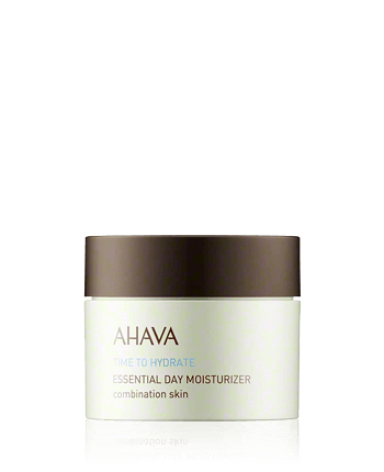 AHAVA Time to Hydrate Essential Day Moisturizer Combination Skin (50 ml)