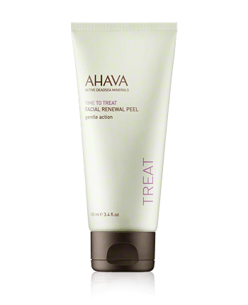 AHAVA Time to Treat Facial Renewal Peel Gentle Action