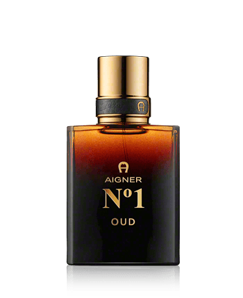 Aigner No. 1 Oud Eau de Parfum Spray