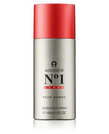 Aigner No. 1 Sport Deodorant Spray