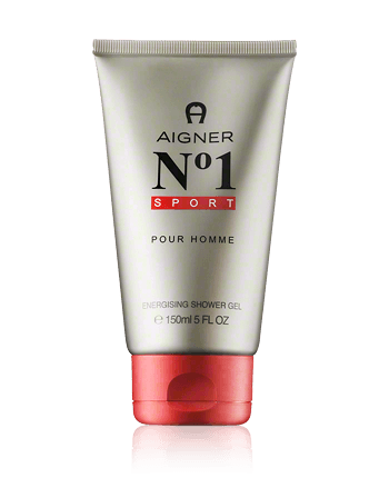Aigner No. 1 Sport Shower Gel