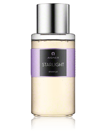 Aigner Starlight Shower Gel