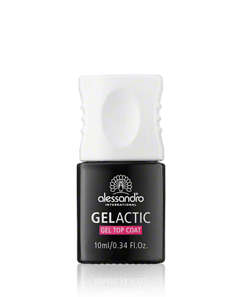 Alessandro Gelactic Gel Top Coat