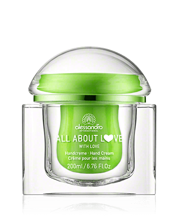 Alessandro Hand!Spa Hydrating All About Love with Love Hand Cream
