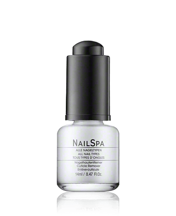 Alessandro NailSpa für alle Nageltypen Smooth Cuticle Remover