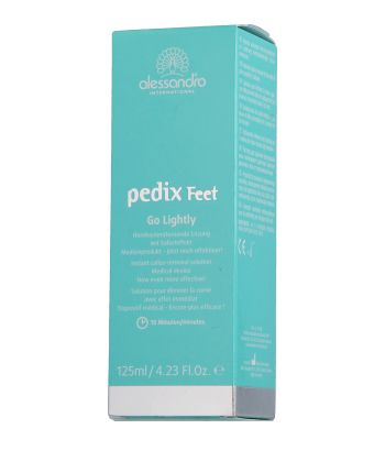 Alessandro Pedix Feet Go Lightly (125 ml)