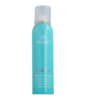 Alessandro Pedix Feet Self-Tanning Spray (150 ml)