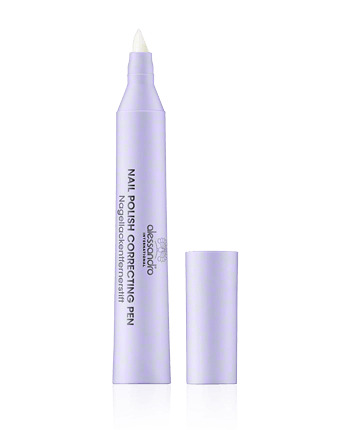 Alessandro Professional Manicure Clean  And  Care Nail Polish Correcting Pen