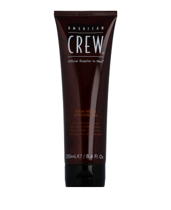 American Crew Styling Firm Hold Styling Gel