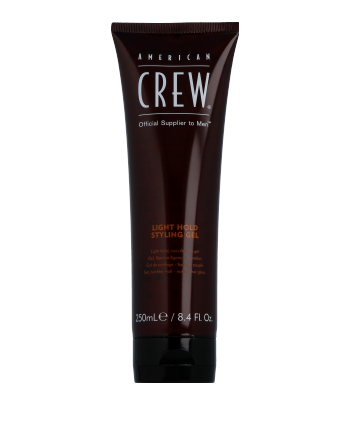 American Crew Styling Light Hold Styling Gel