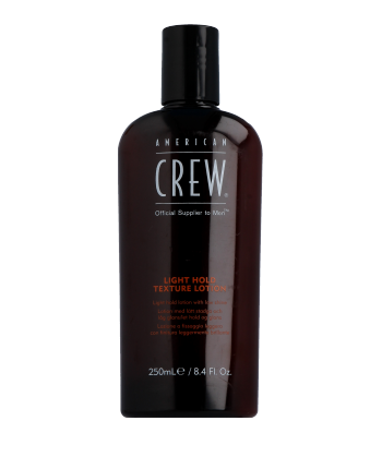 American Crew Styling Light Hold Texture Lotion