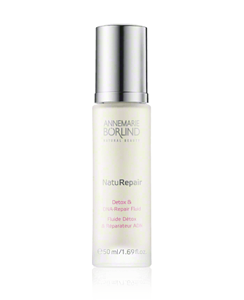 Annemarie Börlind Beauty Specials NatuRepair Detox  And  DNA-Repair Fluid