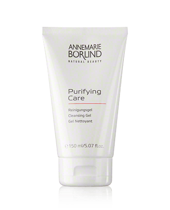 Annemarie Börlind Purifying Care Reinigungsgel