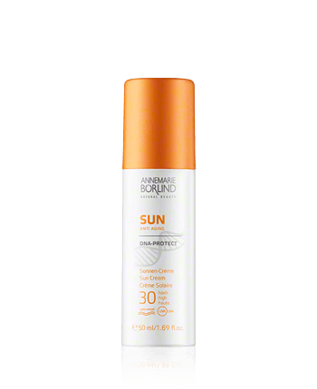 Annemarie Börlind Sun Anti Aging DNA-Protect Sonnencreme LSF 30