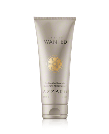 Azzaro Wanted Aftershave Balm