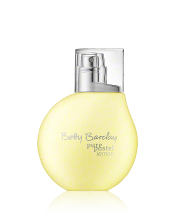 Betty Barclay Pure Pastel Lemon Eau de Toilette Spray