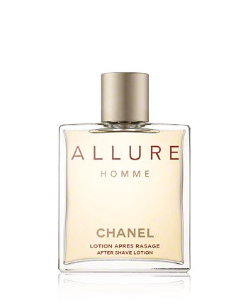 Chanel Allure Homme Aftershave