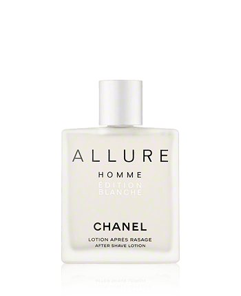 Chanel Allure Homme Édition Blanche Aftershave Lotion
