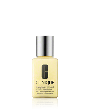 Clinique 3-Phasen-Systempflege Dramatically Different Moisturizing Lotion (Flasche)