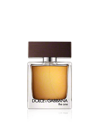 Dolce  And  Gabbana The One for Men Eau de Toilette Spray