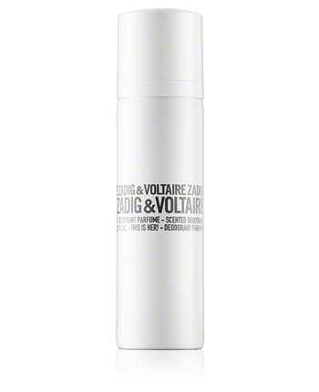 Zadig  And  Voltaire This is Her! Deodorant Spray