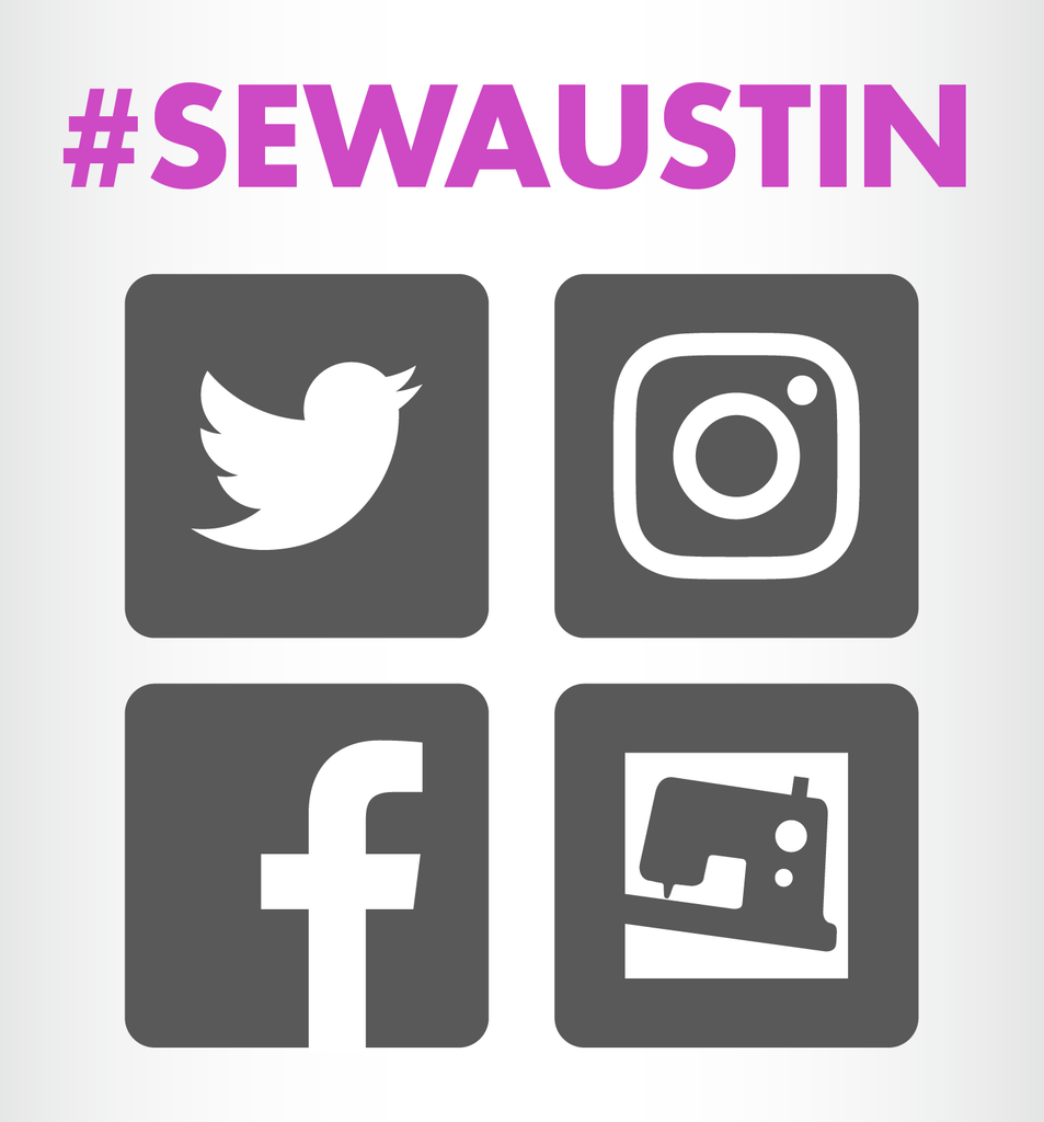 Get Sewcial with Sew Much More!
