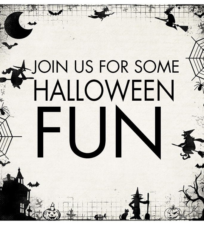 Calling All Ghouls and Goblins!