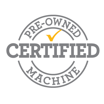 Certified Pre-Owned Machines from Sew Much More