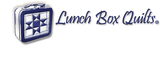 Lunch Box Quilts Logo
