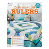 Quilts Made with Rulers Book