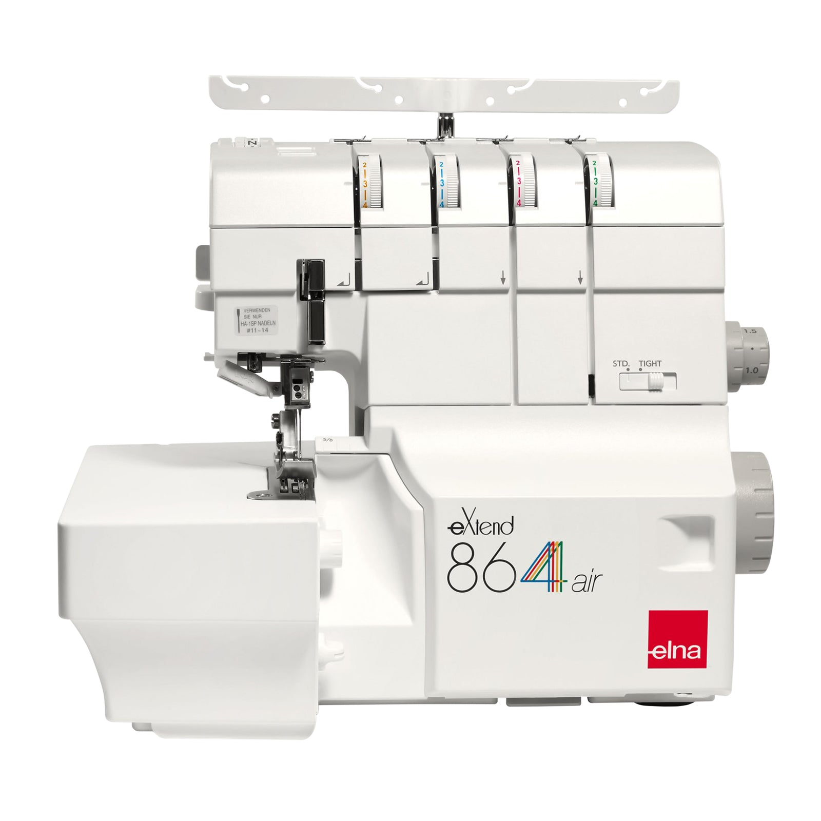 Elna eXtend 864 Air Serger