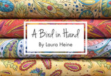 A Bird in Hand by Laura Heine