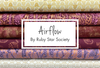 Airflow by Ruby Star Society
