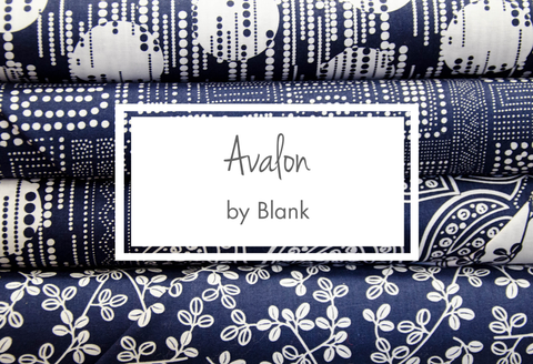 Avalon by Blank