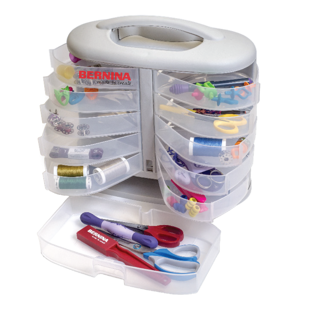 BERNINA Craftote