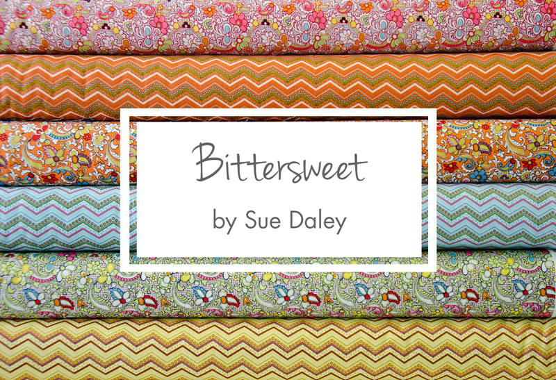Bittersweet by Riley Blake Designs