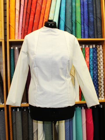 Making A Perfect Bodice Pattern