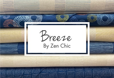 Breeze by Zen Chic