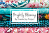 Brightly Blooming by Create Joy Project