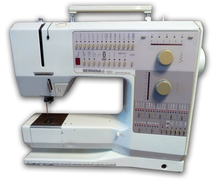 Certified Pre-Owned Machines – Sew Much More - Austin, Texas