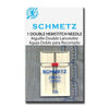 Schmetz Double Hemstitch Needle