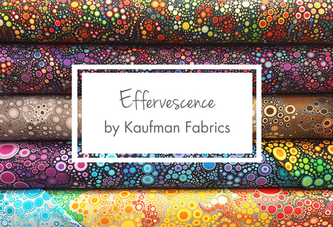 Effervescence by Kaufman Fabrics