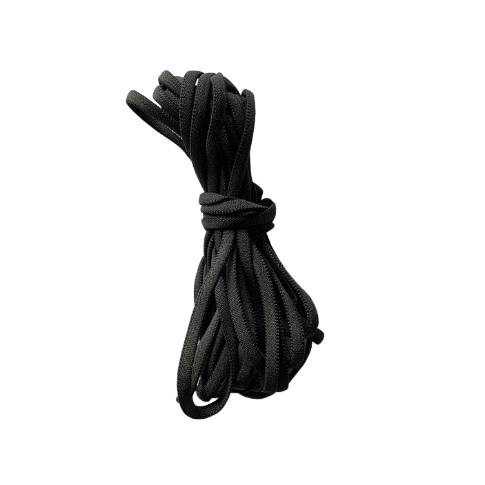 Black 1/4 Elastic - 20 Yard Kit