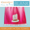Kimberbell FIll in the Blank - FEBRUARY