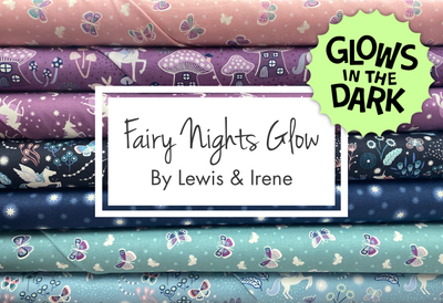 Fairy Nights Glow by Lewis & Irene