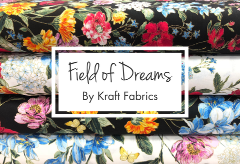 Field of Dreams by KANVAS